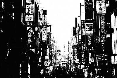 殺し屋と人間のクズコンビが歌舞伎町を駆け巡る。「不夜城」第2部~鎮魂歌