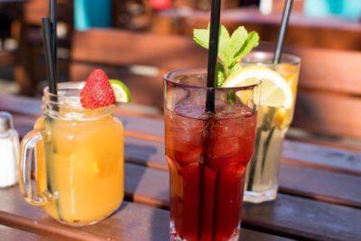 イチゴジュース 夏 おすすめのフルーツジュース