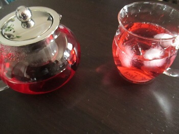 おすすめ 安い ノンカフェイン 紅茶 フルーツ & ハーブティー ティーバッグ