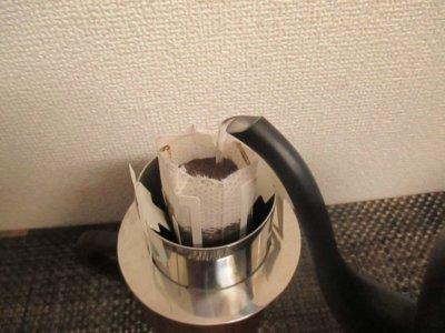 ノンカフェインコーヒー ドリップバック ノンカフェイン美味しい カフェインレス美味しい