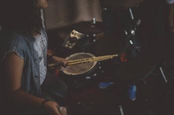 ドラム 初心者に勧める教則本。趣味でドラムを始めたいけど最初は何をすればいい?